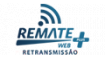 Retransmissão Remate Web Plus