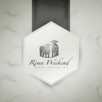Rima Weekend - Super Evolution